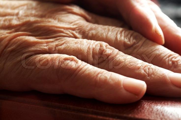 Gamle Hænder2